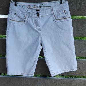 Tag Studio women's Jeans Short pant 36